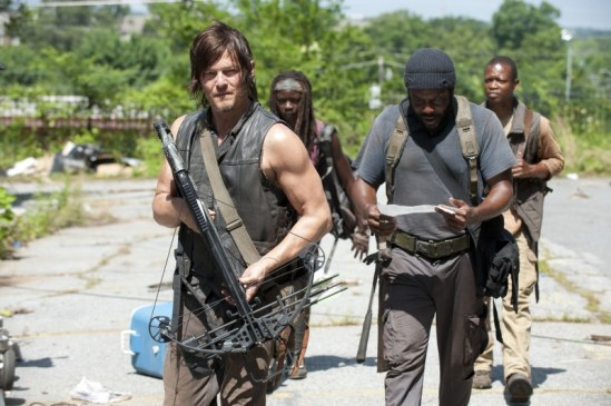 The Walking Dead Season 4 Episode 4 Indifference (4)