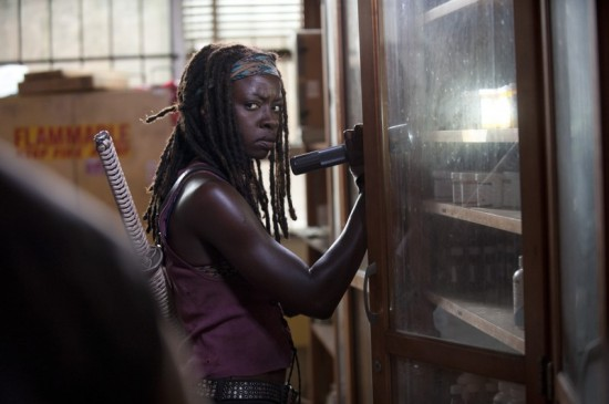 The Walking Dead Season 4 Episode 4 Indifference (1)
