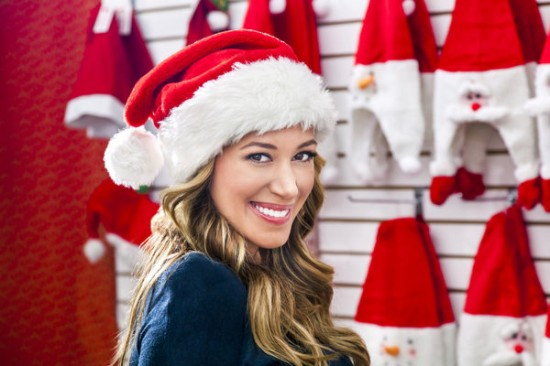 0e3fbaee1a8be Hats Off To Christmas! (Hallmark) Starring Haylie Duff   Antonio Cupo  TV  MOVIE