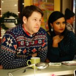 The Mindy Project Season 2 Episode 11 Christmas Party Sex Trap (6)