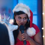 The Mindy Project Season 2 Episode 11 Christmas Party Sex Trap (5)
