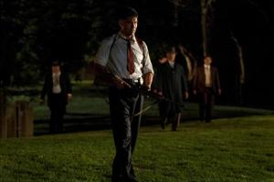 Mob City Episode 1 and 2 A Guy Walks Into A Bar;Reason to Kill A Man (4)