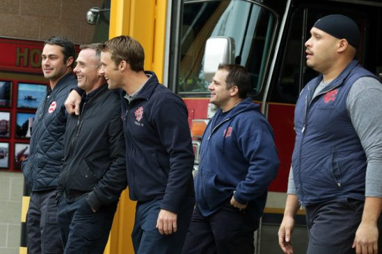 Chicago Fire Season 2 Episode 10 Not Like This (9)