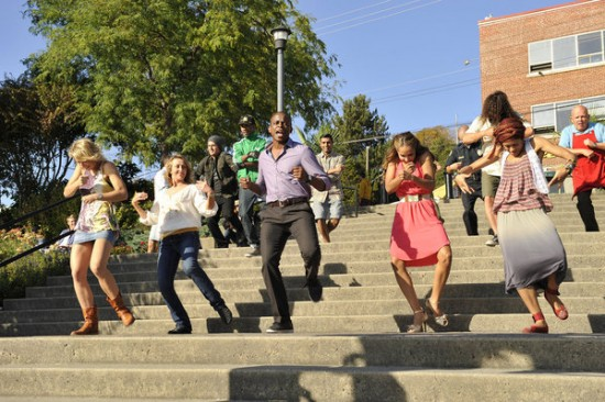 Psych Season 7 Episode 15/16 Psych: The Musical (17)