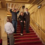 Psych Season 7 Episode 15/16 Psych: The Musical (12)