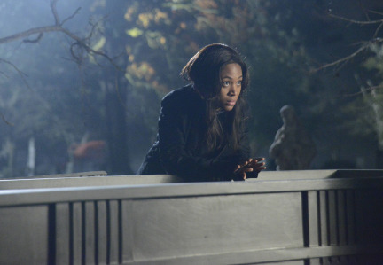 Sleepy Hollow Season 1 Episode 12/13 The Indispensable Man/Bad Blood (9)