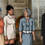 Archer Season 5 Episode 2 Archer Vice: A Kiss While Dying (3)