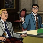 Archer Season 5 Episode 2 Archer Vice: A Kiss While Dying (2)