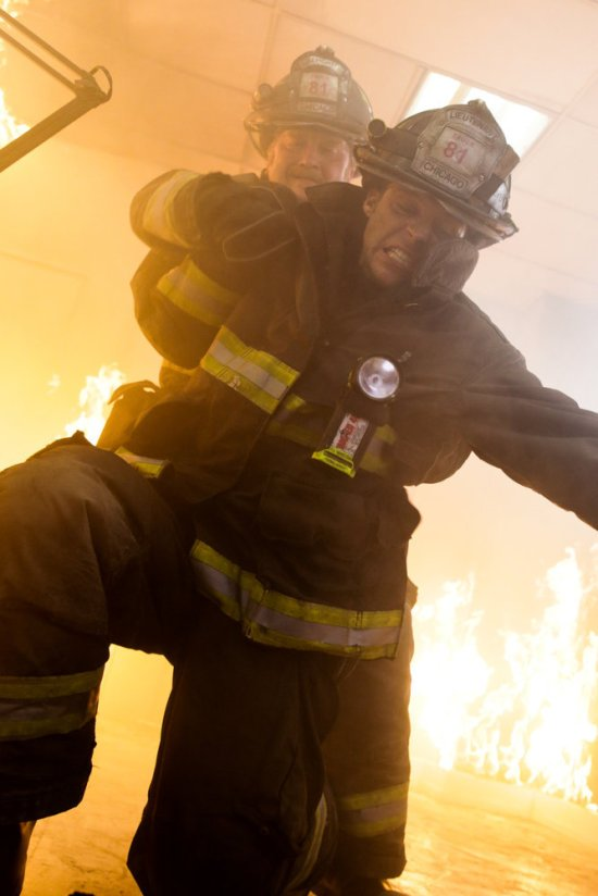 Chicago Fire Season 2 Episode 11 Shoved in My Face (1)