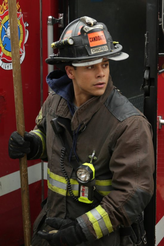 Chicago Fire Season 2 Episode 11 Shoved in My Face (7)