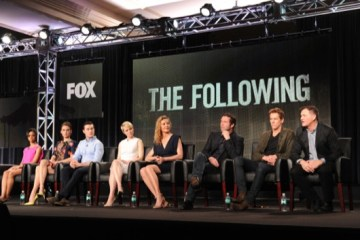 2014 FOX WINTER TCA: The Following
