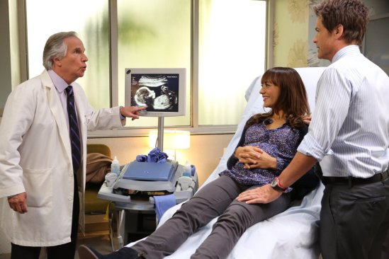 Parks and Recreation season 6 episode 10 Second Chunce (9)