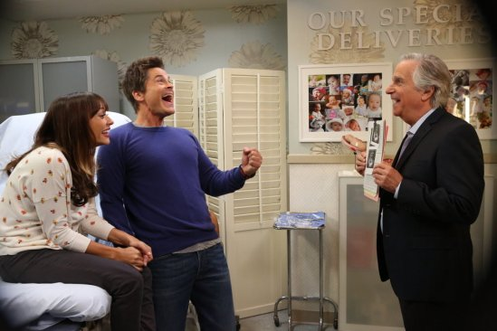 Parks and Recreation season 6 episode 10 Second Chunce (8)