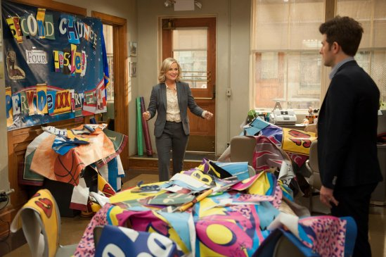 Parks and Recreation season 6 episode 10 Second Chunce (4)