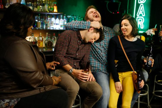 Parks and Recreation season 6 episode 11 New Beginnings (4)