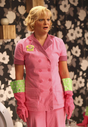 Raising Hope Episode 11 Hey There, Delilah (1)