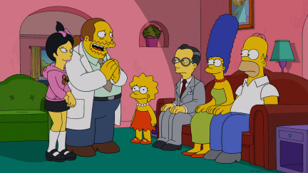 The Simpsons Season 25 Episode 10 Married to the Blob (6)