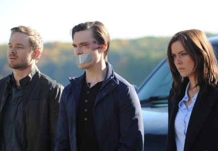 The Following Season 2 Episode 6 Fly Away (2)