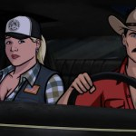 Archer Season 5 Episode 5 Archer Vice: Southbound and Down (5)