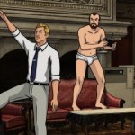 Archer Season 5 Episode 5 Archer Vice: Southbound and Down (2)