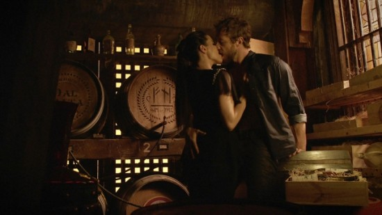 Lost Girl Season 4 - Of All The Gin Joints