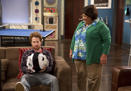 Dads Season 1 Episode 17/18 Enemies of Bill/Have a Heart…Attack! (11)