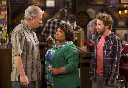 Dads Season 1 Episode 17/18 Enemies of Bill/Have a Heart…Attack! (9)