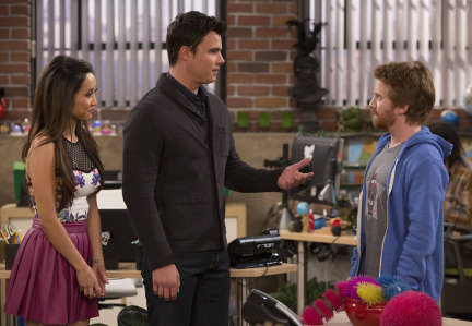 Dads Season 1 Episode 17/18 Enemies of Bill/Have a Heart…Attack! (1)