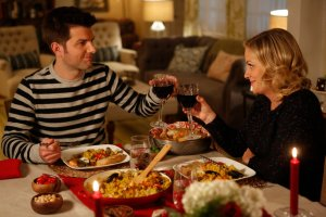 Parks and Recreation season 6 episode 14 Anniversaries (2)