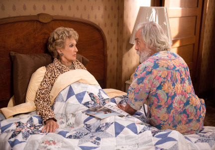 Raising Hope Season 4 Episode 16 The One Where They Get High (4)
