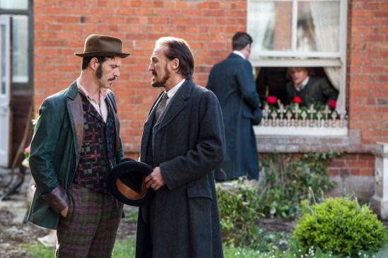 Ripper Street Season 2 Episode 1 Pure as the Driven (9)