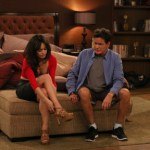 Anger Management Season 2 Episode 52 Charlie and The Hot Latina (9)
