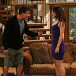 Anger Management Season 2 Episode 52 Charlie and The Hot Latina (1)