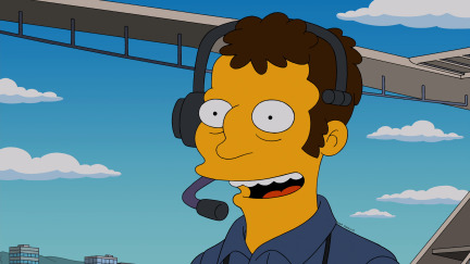 The Simpsons Season 25 Episode 16 You Don't Have to Live Like a Referee (6)