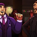 Chozen (FX) Episode 6 I'm With the Contraband (2)