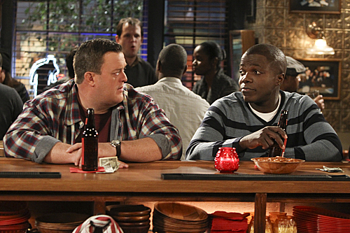 Mike  Molly Season 4 Episode 14 Rich Man, Poor Girl  Tv Equals-2036