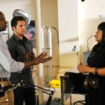 Psych Season 8 Episode 8 A Touch of Sweevil (9)