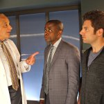 Psych Season 8 Episode 7 Shawn and Gus Truck... (7)