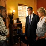 Psych Season 8 Episode 7 Shawn and Gus Truck... (4)