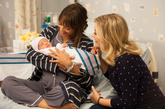 Parks and Recreation season 6 episode 17 Galantine's Day (11)