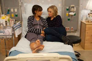 Parks and Recreation season 6 episode 17 Galantine's Day (10)