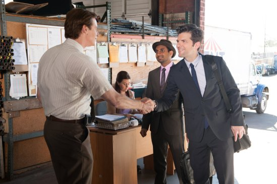 Parks and Recreation season 6 episode 17 Galantine's Day (6)