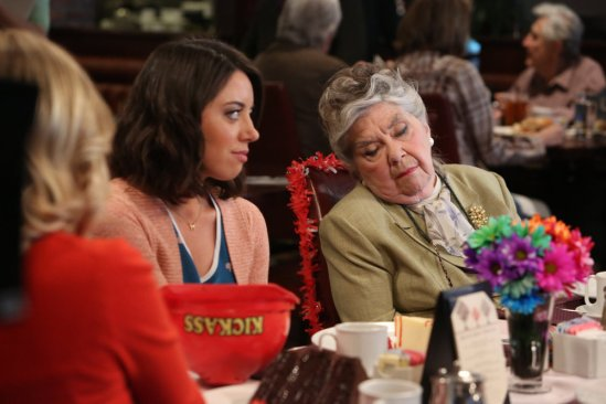 Parks and Recreation season 6 episode 17 Galantine's Day (4)