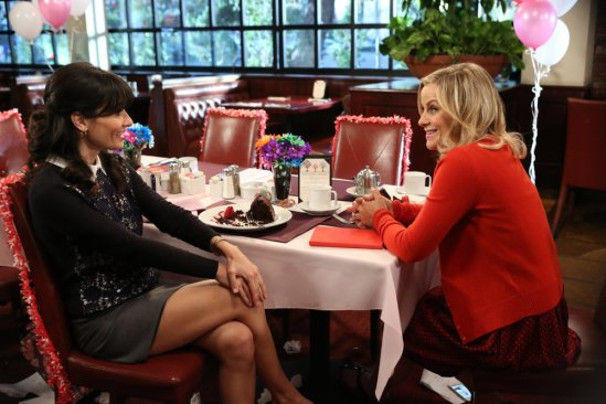 Parks and Recreation season 6 episode 17 Galantine's Day (2)