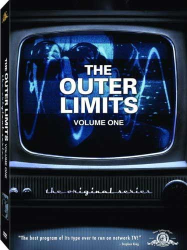 The Outer Limits Volume 1