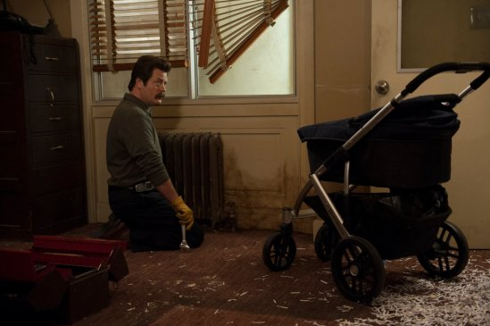 Parks and Recreation season 6 episode 15 The Wall (10)