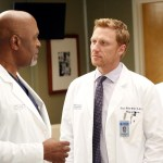 Grey's Anatomy Season 10 Episode 16 We Gotta Get Out Of This Place (1)