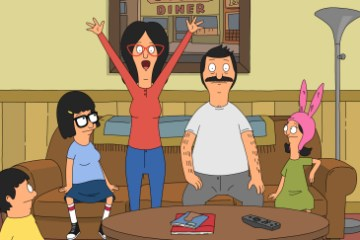 Bob's Burgers Season 4 Episode 16 I Get Psychic Out of You (3)