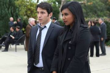 The Mindy Project Season 2 Episode 15 & 16 French Me, You Idiot/Indian BBW (5)