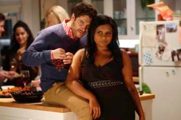 The Mindy Project Season 2 Episode 17 & 18 Be Cool/Girl Crush (9)